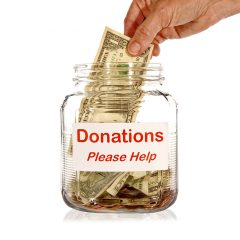 Medical Fundraising Ideas