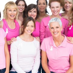 Breast Cancer Awareness Fundraising