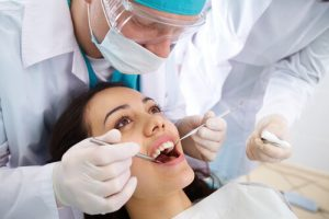 how much is a dental check up