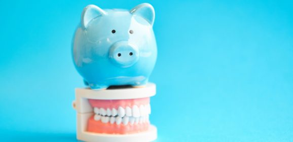 Financial help for dental work